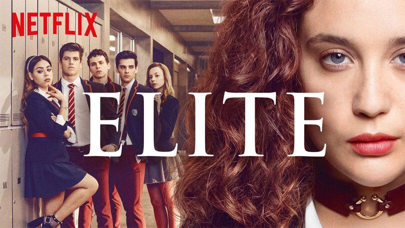 Elite seizoen 2 Netflix