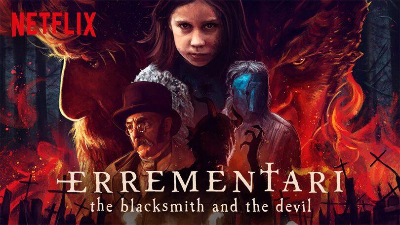 Errementari Netflix