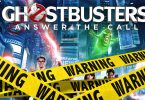 Ghostbusters Verwijderd Netflix