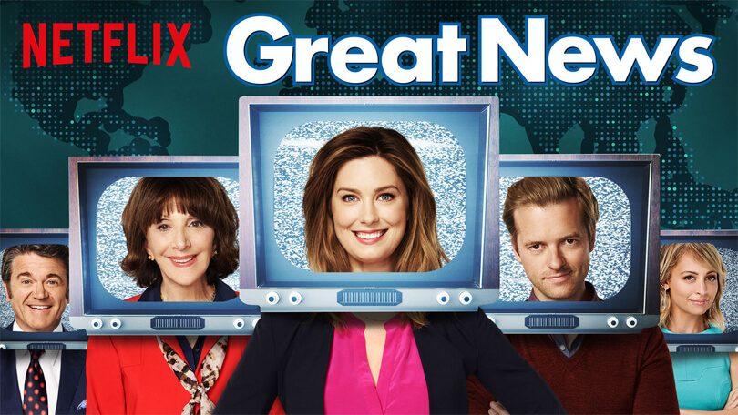 Great News Netflix seizoen 2 (1)