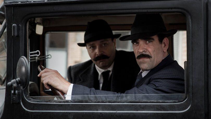 Gun City Netflix (1)