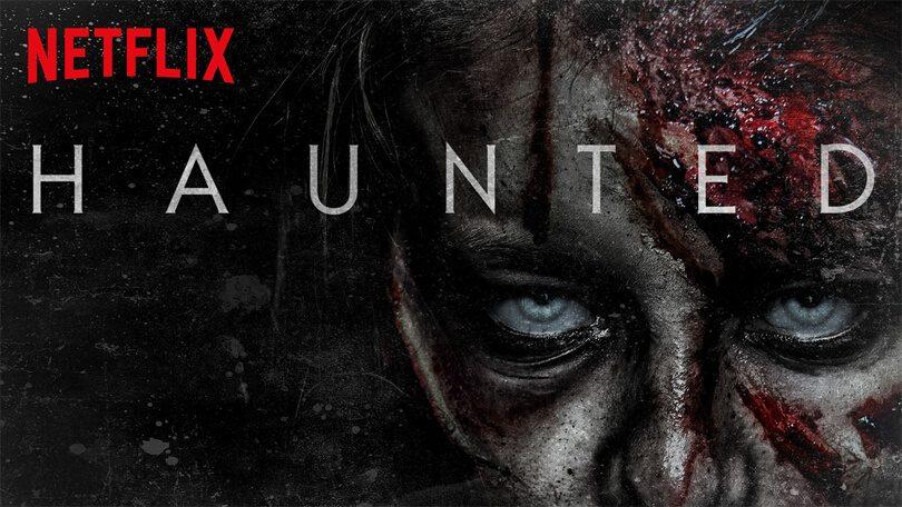Haunted Temporada 1 Espa&ntildeol