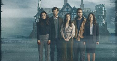 Haunting Of Hill House (1)