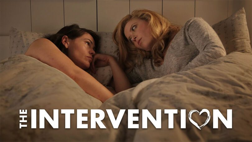 The Intervention Netflix