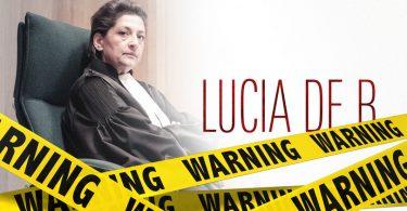 Lucia de B Verwijderalarm Netflix