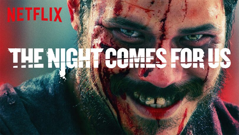 Night Comes for Us Netflix (1)
