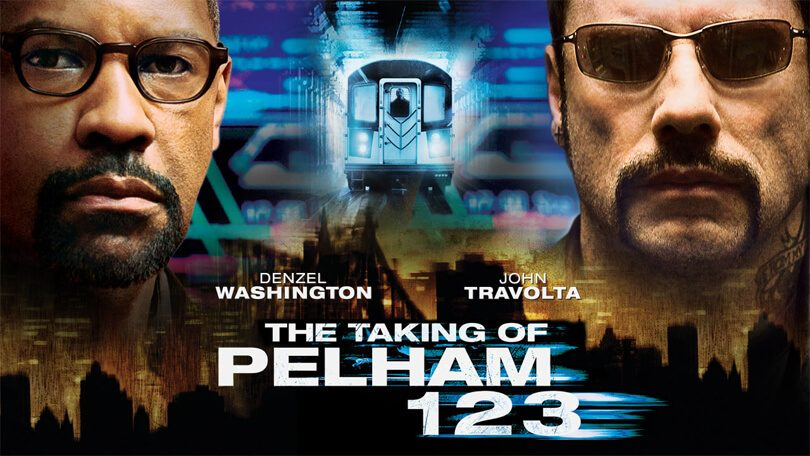 Taking of Pelham 123 Netflix