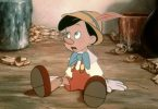 Pinocchio Netflix Del Toro