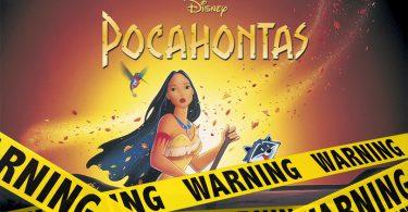 Pocahontas verwijderd Netflix Nederland
