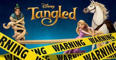 Rapunzel Verwijderd Netflix