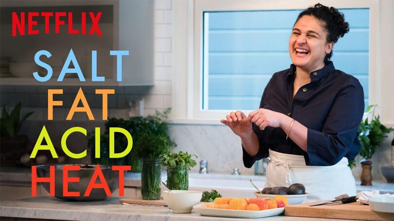 Salt Fat Acid Heat Netflix