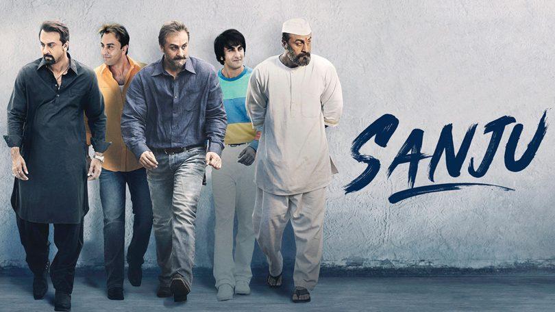Sanju Netflix