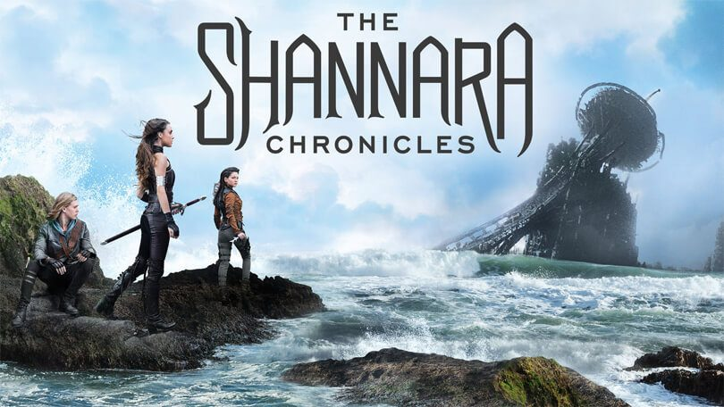 The Shannara Chronicles Netflix seizoen 2