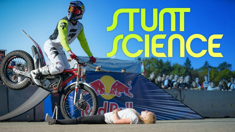 Stunt Science Netflix