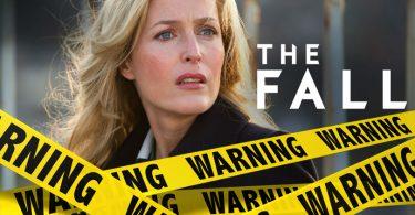 The Fall Verwijderd Netflix