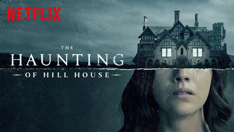 The Haunting of Hill House Netflix (1)