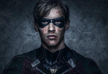 Titans Netflix DC Robin