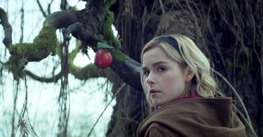 Trailer Chilling Adventures of Sabrina Netflix