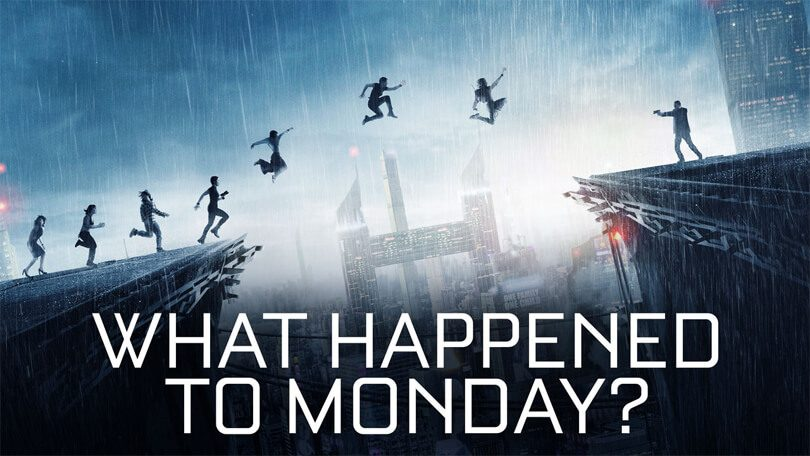 What Happened to Monday Netflix