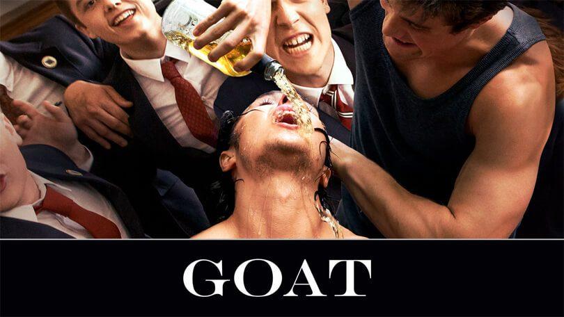 goat netflix