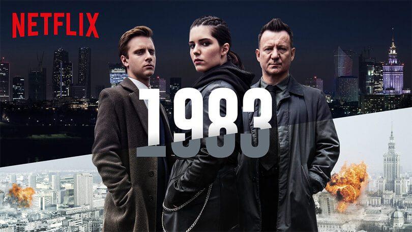 1983 Netflix Polen