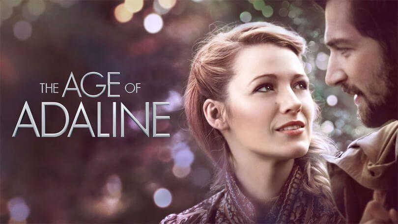 Age of Adaline Netflix