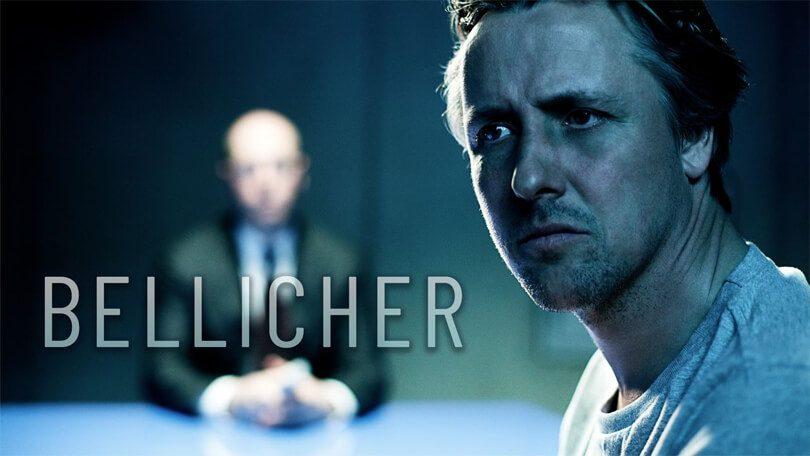 Bellicher serie Netflix