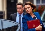 Bodyguard Netflix flash