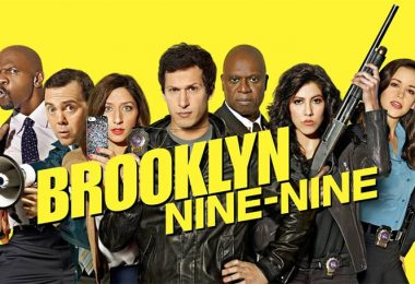 Brooklyn Nine-Nine seizoen 5 Netflix