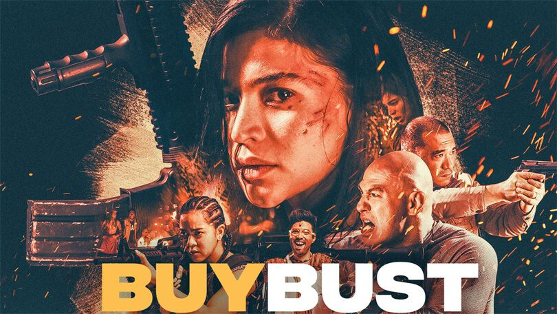 BuyBust Netflix