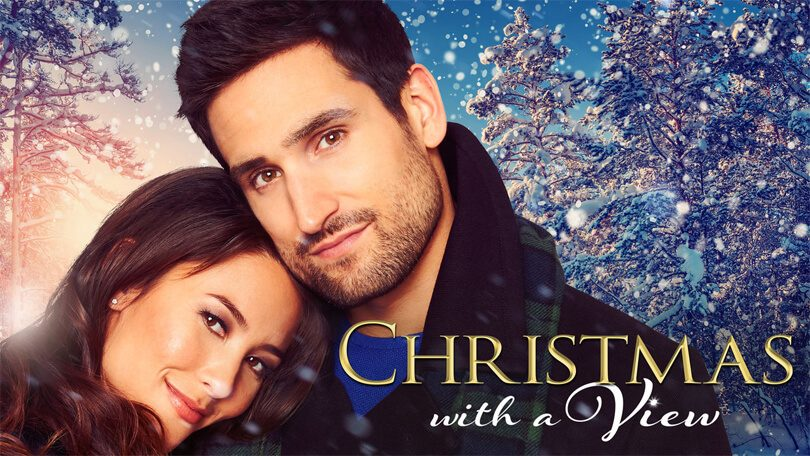 Christmas with a view netflix (1)
