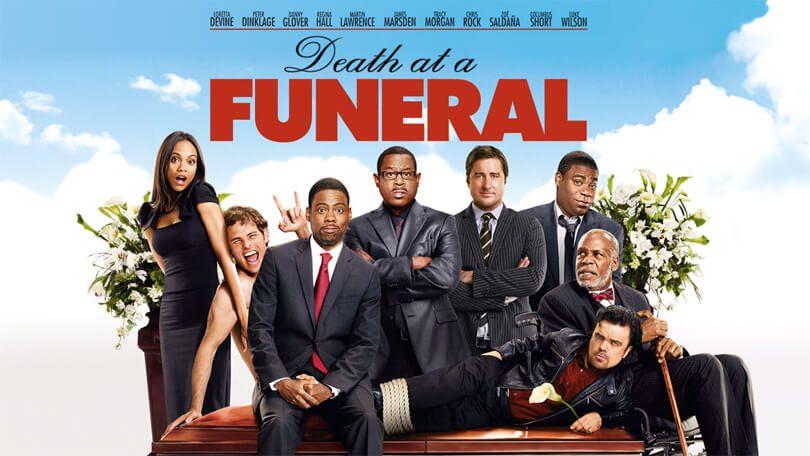 Death at a Funeral Netflix