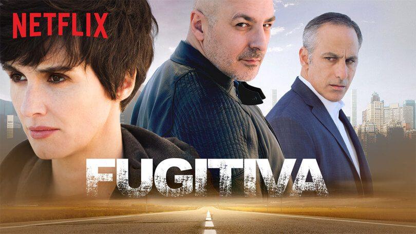 Fugitiva Netflix