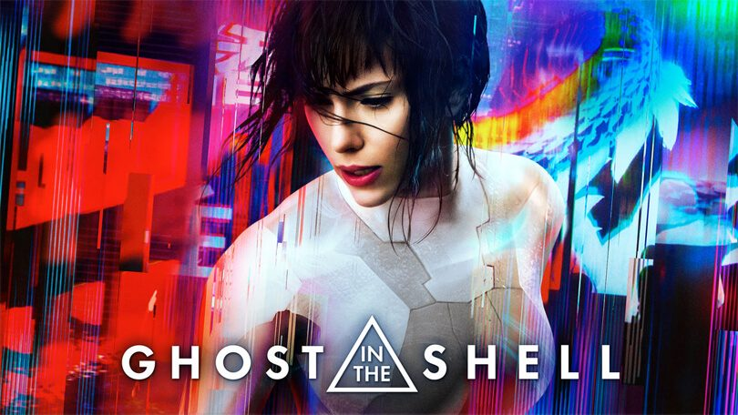Ghost in the Shell Netflix (1)