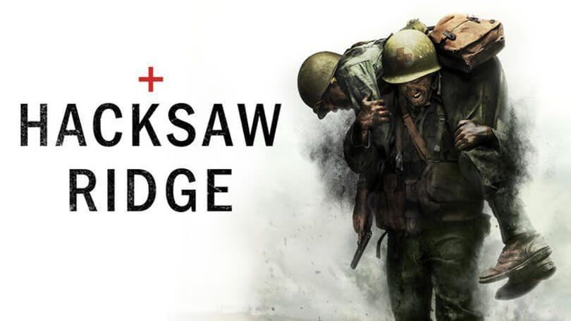 Hacksaw ridge Netflix (1)