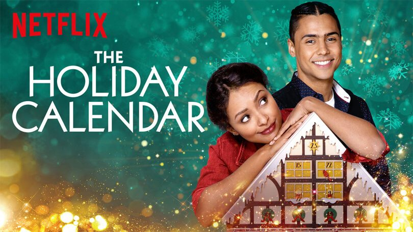 Image result for the holiday calendar netflix