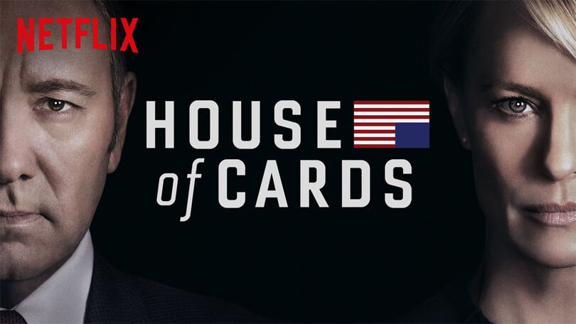 House of Cards seizoen 6 Netflix (1)