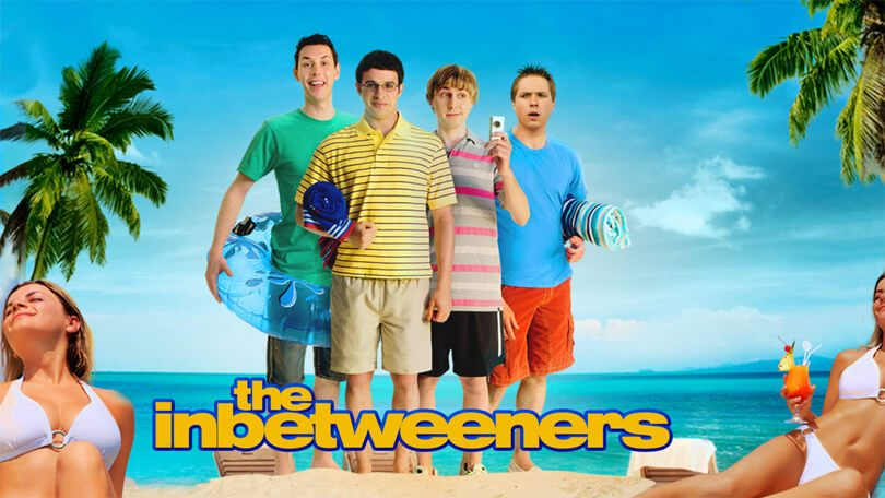 The In Betweeners