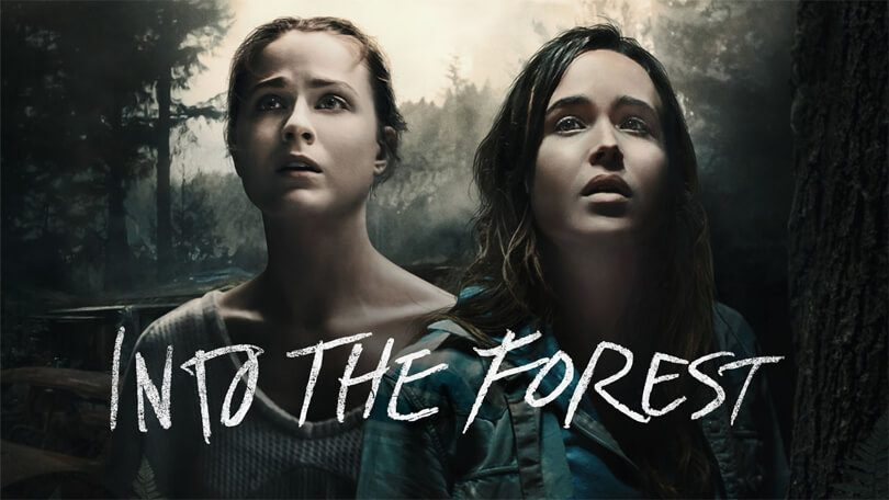 Into the Forest Netflix