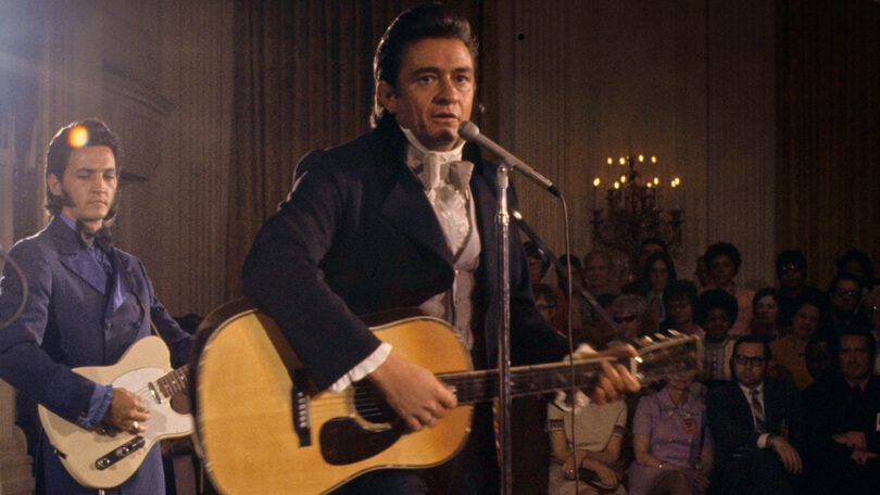 Johnny Cash (1)