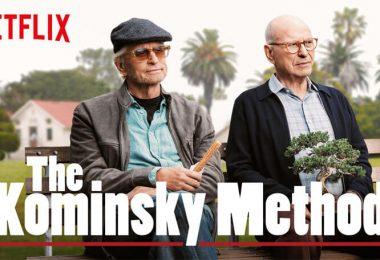 The Kominsky Method Netflix