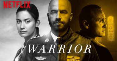 Kriger Warrior Netflix