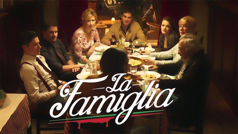 La Famiglia Netflix (1)