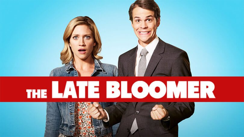 The Late Bloomer Netflix
