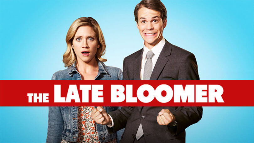 The Late Bloomer Imdb