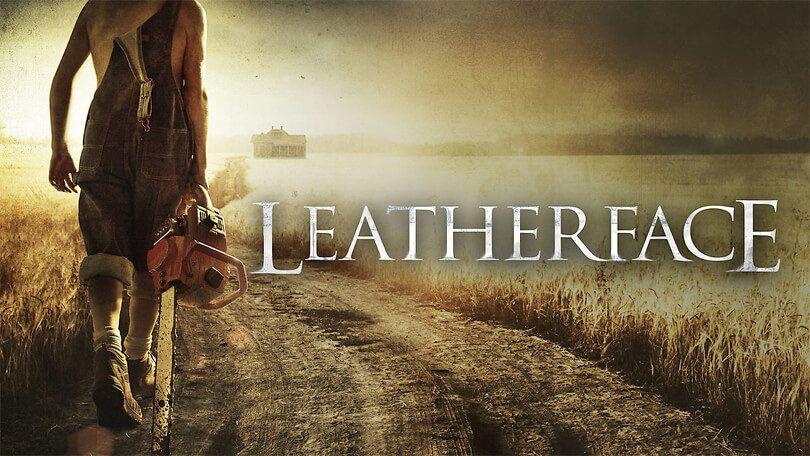 Leatherface Netflix