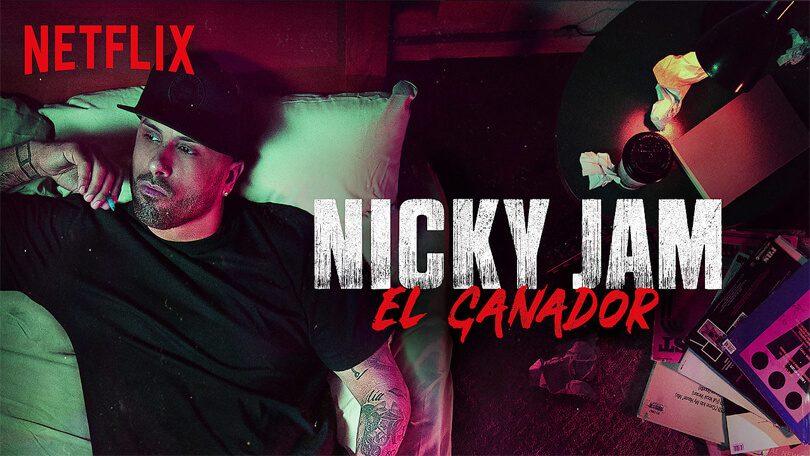 Nicky Jam Netflix (1)