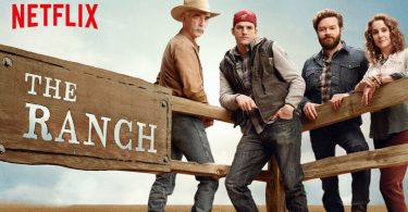 The Ranch seizoen 4 Netflix