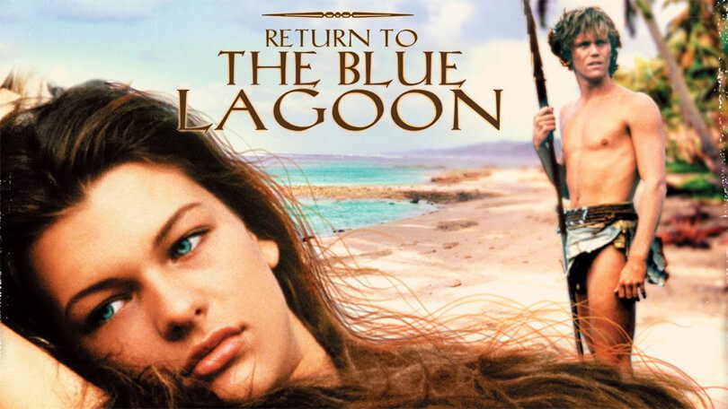Return to the Blue Lagoon (1)