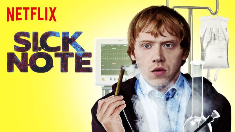 Sick Note Netflix (1)